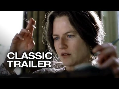 The Hours trailer