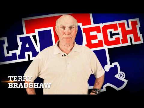 Louisiana Tech 2011 Football Season Ticket Commercial