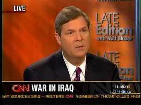Tom Vilsack on CNN