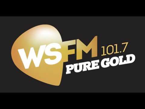 Radio WSFM 1017  Continuity  21042016