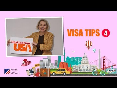 Visa Tips: Do I need a visa?