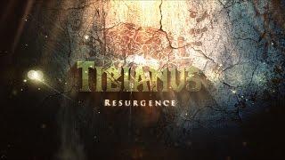 Tibianus Resurgence Trailer (2016) - TIBIA MOVIE