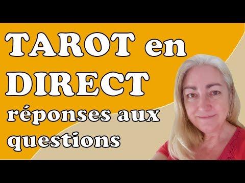 🌸 TAROT EN DIRECT 🌸 Réponses aux Questions Chat ❓ VOYANCE EN LIGNE 🌸