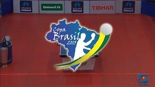 Copa Brasil 2015 - Maceió-AL - 05-07-2015