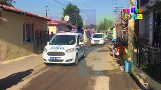 Polis Huzur İçin Çalışıyor