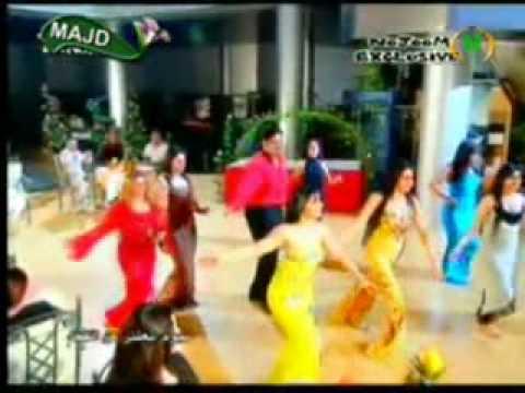 علاء سعد - البرتقالة     Alaa Saad - Albortghala