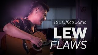 Gambar cover TSL Office Jams | LEW - Flaws