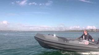 Mac Boats - Product Demonstration