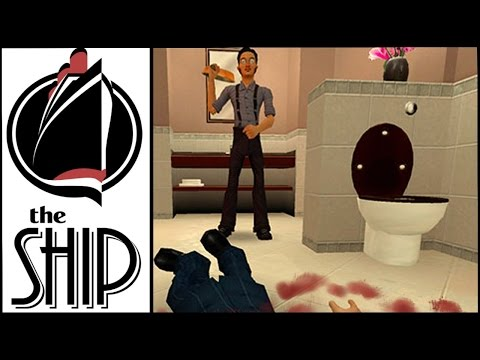"""""""The Shit"""" - The Ship Murder Party  """