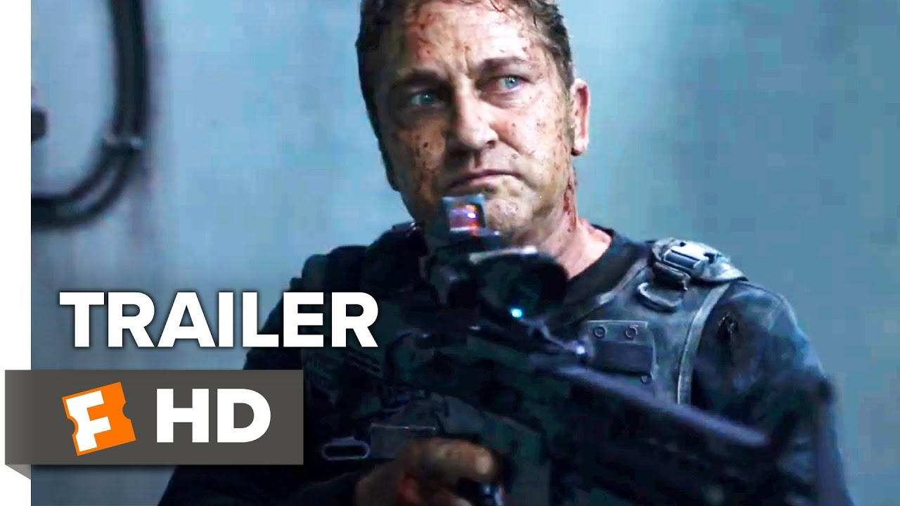 The Ending Of 'Angel Has Fallen' Explained | Pop Culture Decoded