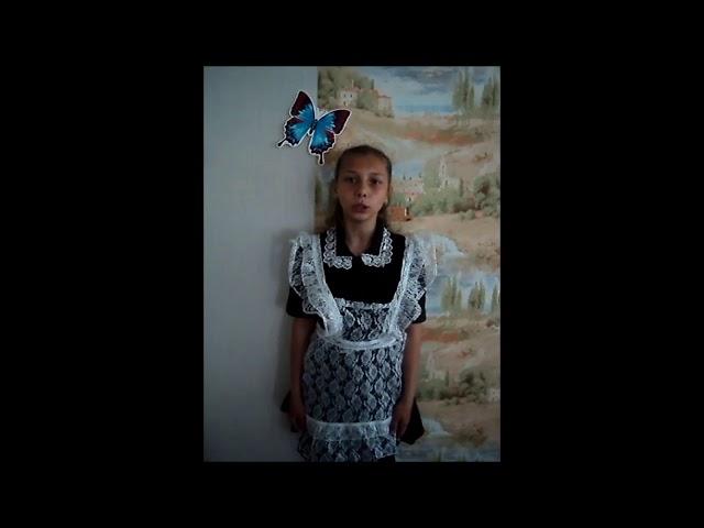 Изображение предпросмотра прочтения – ЕкатеринаБлинкова читает произведение «Жди меня, и я вернусь...» К.М.Симонова
