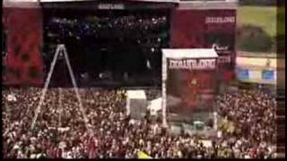 Lacuna Coil - Swamped (Live Download 2006)