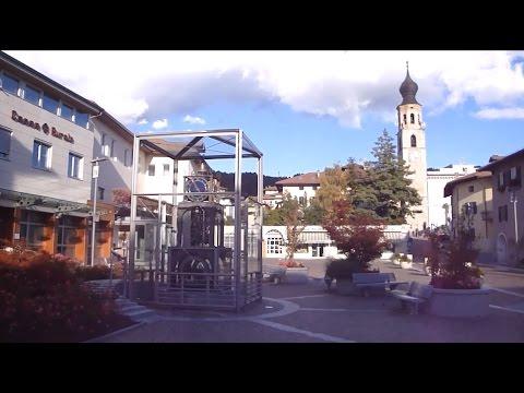 Fondo, Val di Non (Trentino - Italy)