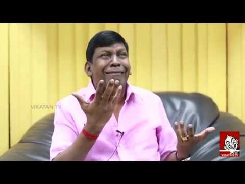Ultimate fun interview with Comedian Vadivelu