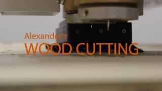 Woodcutting By Alexanders