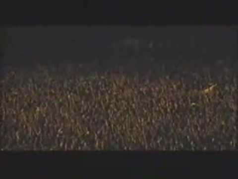 Vasco Rossi Tango della gelosia Live 1990