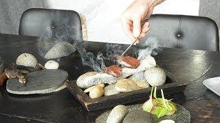 豪州では最近、カンガルーが健康的な肉として注目されているという。本...
