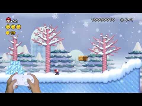 Newer Wii Plus Development #2 - Classic Controller Test