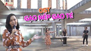 ST Sơn Thạch rủ rê Hà Thu chơi đoán tên bài hát, Trần Mỹ Ngọc ngọt ngào với OST Gạo Nếp Gạo Tẻ