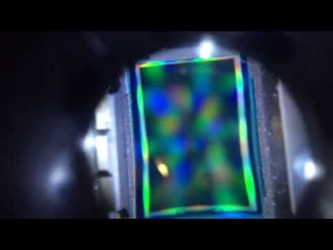 Cleaning Your Camera Sensor