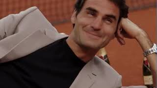 Roger Federer The Great Companion 2019