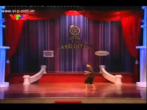 Vua Hài Đất Việt 2011  Tập 10