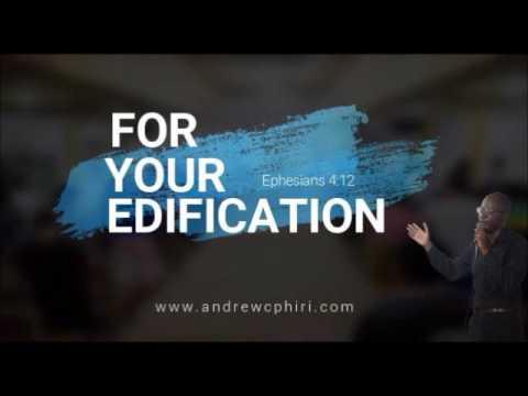 """""""Poverty, Finances, and the Prosperity Gospel"""" by Andrew C. Phiri"""