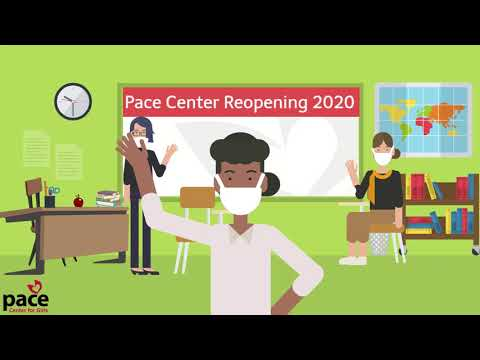 Pace Center for Girls Reopening Introduction
