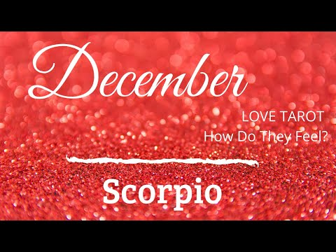SCORPIO DEC 2020 | Bitter You Left Because Of Their Addictions But New Love is Here! | LOVE TAROT