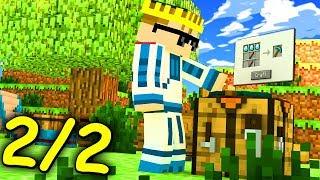 Minecraft Skażone Wyspy #2