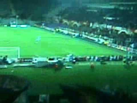 Europa league fiorentina esbjerg gol di ilicic
