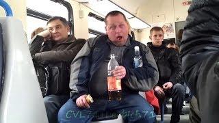 В Хмельном Угаре Пьяные приколы 2017...