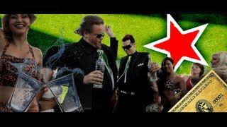 Julmari & Oliveri - SHOTTEJA! (OFFICIAL VIDEO)