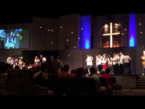 North Mobile Christian School Spring Showcase 2015 winner announced