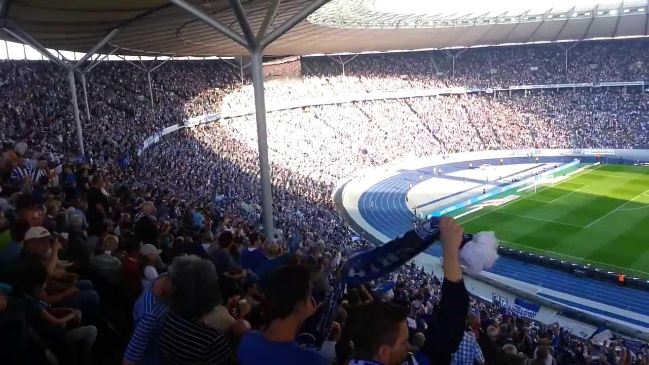 Hertha Bsc Gegen Hamburg