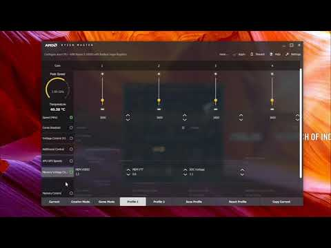 Overclocking with Ryzen Master Made Simple