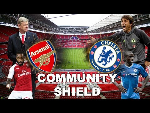 Arsenal v Chelsea | The Season Starts Now | Matchday Preview