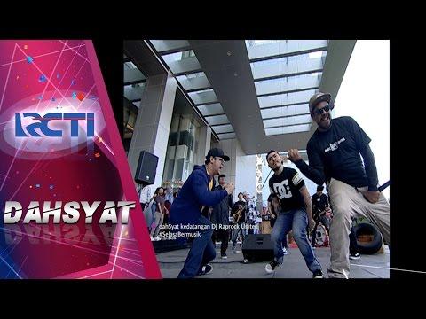 DAHSYAT - Iwa K Ft. Raprock United