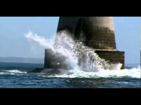 BBC Coast - Eddystone Lighthouse