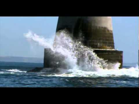 BBC Coast - Eddystone Lighthouse