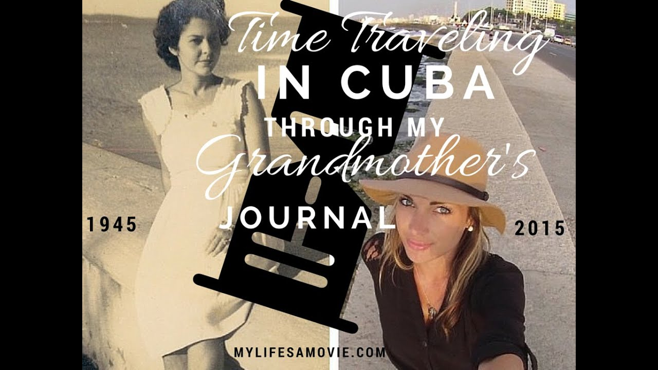 e38fb273d609a TIme Traveling in Cuba Through My Grandmother's Journal