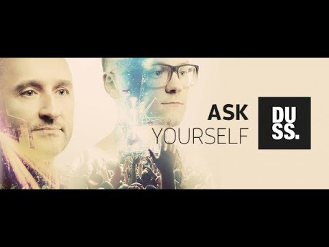 Ask Yourself 003 (with Duss) (December 2013)