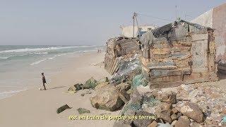 Saint-Louis du Sénégal: agir pour ne pas disparaître sous les flots