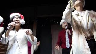WANNA‐BE!とゆかいな仲間たちのアカペラ・クリスマスライブ 子...