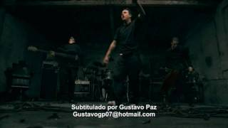 Papa roach - Between angels and insects.Subt.Ing-Esp.