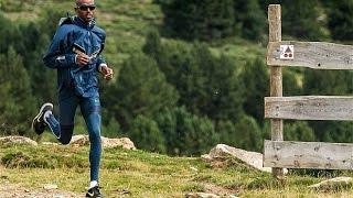 London Marathon- Kenyan's Pre-race Training..?