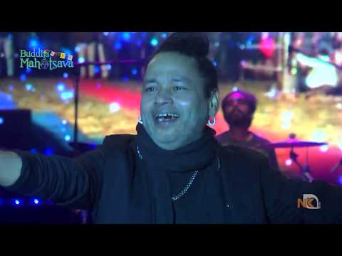 Tu Jaane Na | Kailash Kher Live | Buddha Mahotsava