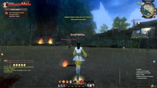 Age of Wushu Gameplay Episode 1