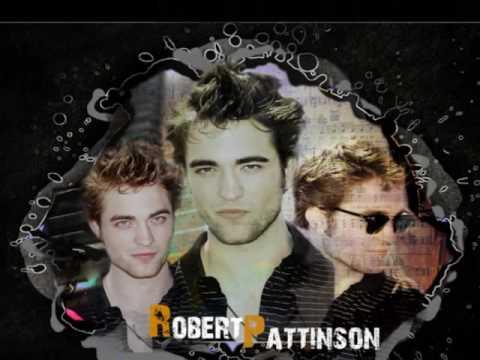 Whatta Man - Robert Pattinson (with Lyrics)