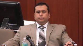 George Zimmerman Trial: Closing Arguments